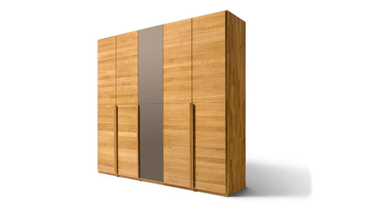 модерен гардероб за хотелска стая ликс мебел бургас
