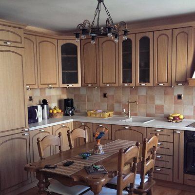 Кухня в класически стил Л-21